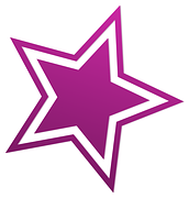 Barbie five-pointed Star