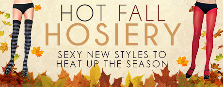 Hot Legs USA has the best prices on new hosiery!