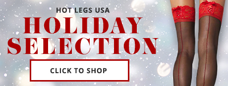 Holiday selection of legwear 2017