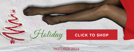 Holiday Hosiery Selection
