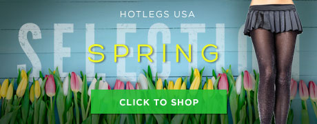 Shop all our Spring hosiery today!