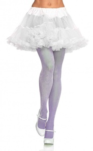 Lurex Glitter Fashion Tights