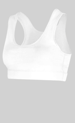 CL230 CObblestones Active Wear Sports Bra