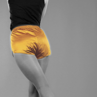 CS120 Cobblestones Activewear Shorts
