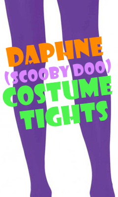 Daphne Costume Tights