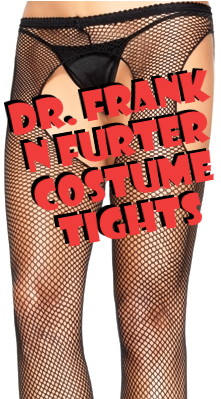 Dr. Frank N. Furter Men