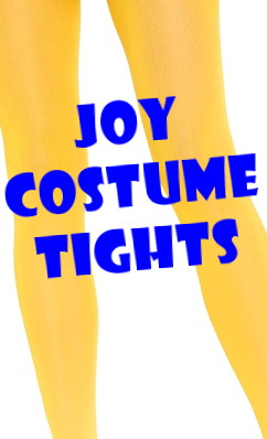 Joy Costume Tights