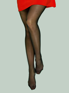 Leg Avenue Lycra Sheer Pantyhose