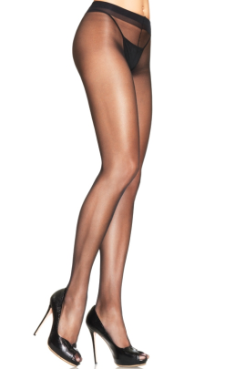 Leg Avenue Sheer Support For Men LA0907M