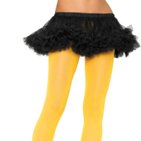 LA7300 Leg Avenue Nylon Colored Tights