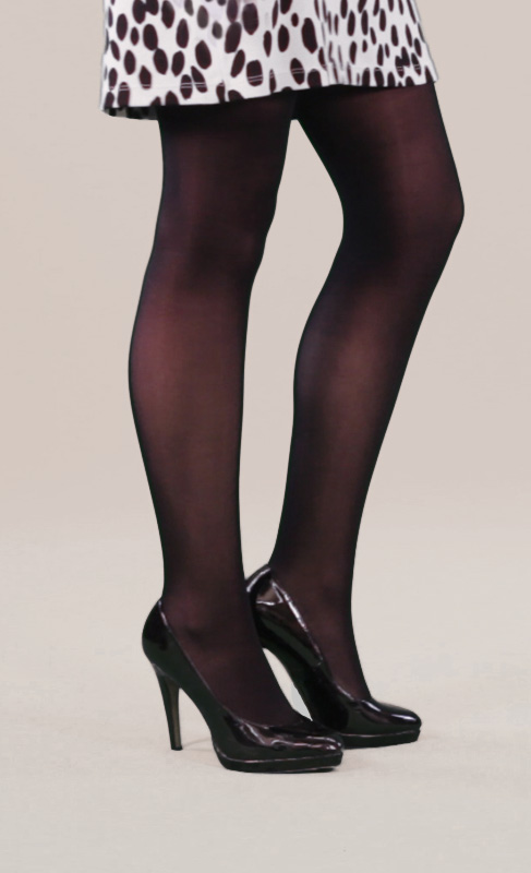 PH610 Peavey Opaque Microfiber Tights