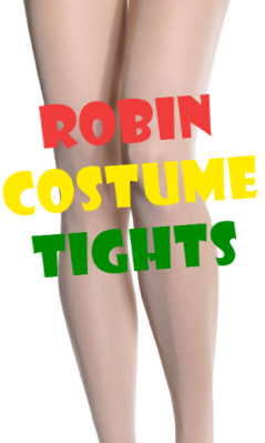 Robin Costume Tights