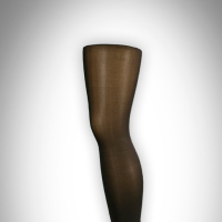 TH180 Stay CoolTM Waitress Compression Support Tights