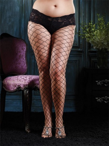 Diamond Net Pantyhose from Leg Avenue Shop Online