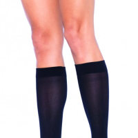 LA5572 Leg Avenue Knee Highs