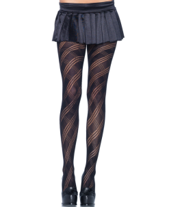 LA7923 Leg Avenue Geometric Tights