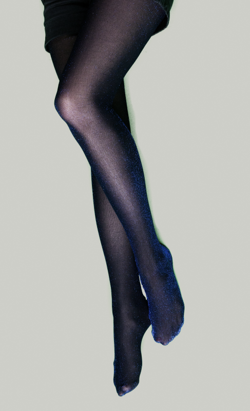 Buy Fashion Lurex Tights at Hot Legs USA!