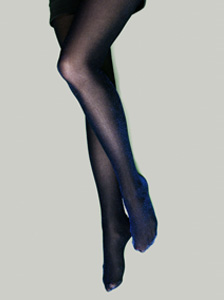 Leg Avenue Lurex Glitter Fashion Tights