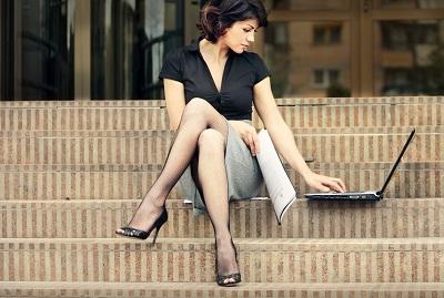 Business Casual Attire Women
