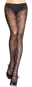 Women's costume pantyhose