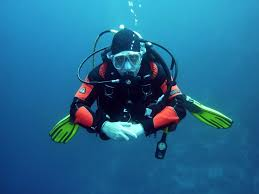 Scuba Diving Hosiery