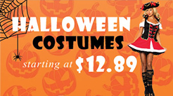 Sexy Halloween Costumes Cheap