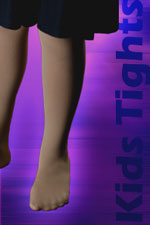 Girls Tights at Hot Legs USA