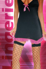 Leg Avenue Lingerie Category Image